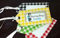 New Pattern Release – Luggage Tags, School Book Covers and Keepsake Keyrings