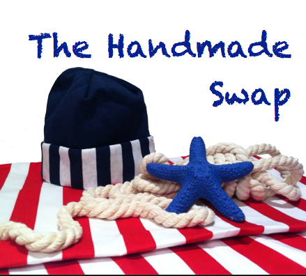 The Handmade Swap Australia – It's finally here!!!!!